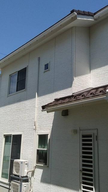 野々市市粟田の住宅へ現場調査に行きました!!